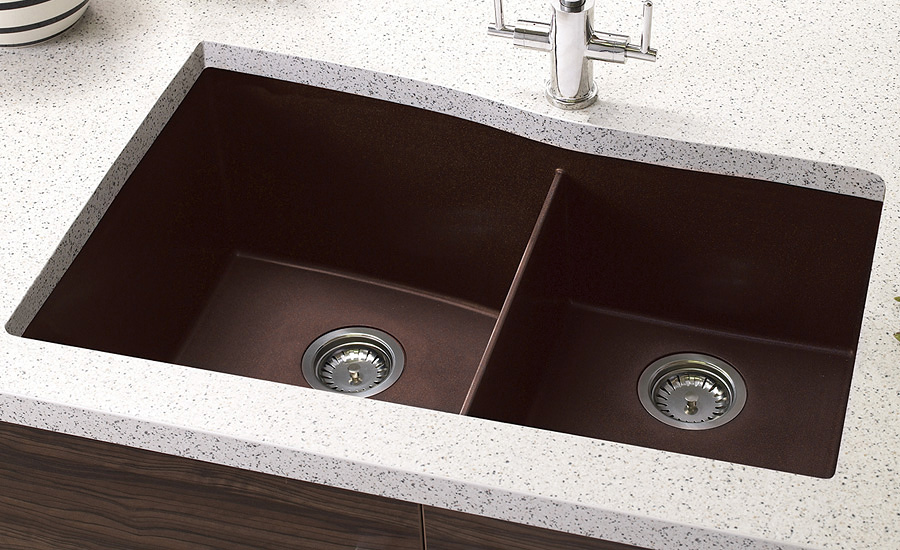 Attirant ArtiStone Composite Sink Line