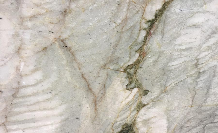 ACQUA UNIQUE QUARTZITE by Marbrasa