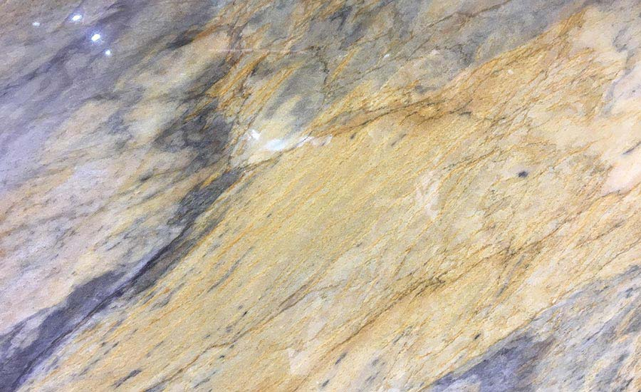 VYVAZ QUARTZITE by Amagram