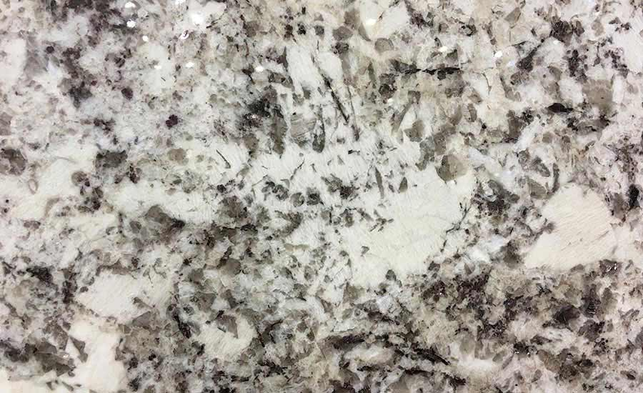 ANTIQUE WHITE GRANITE by Yellow Stone