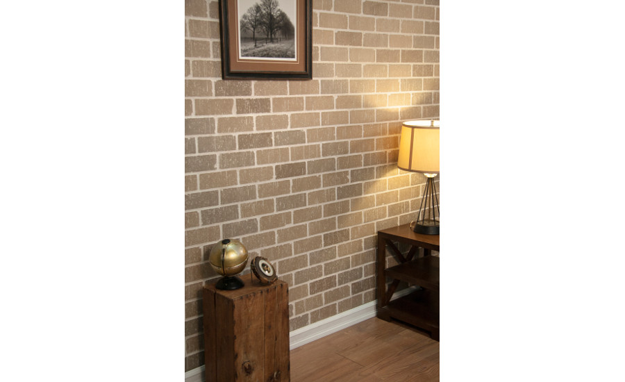 Royal Thin Brick by IronRock