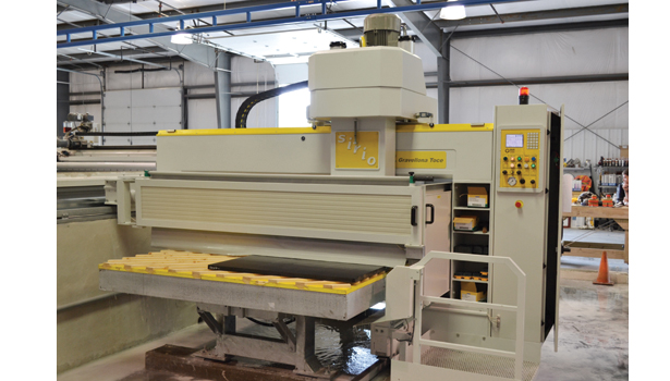 Surfacing and Polishing Machine  and CNC Equipment