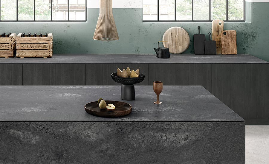 Rugged Concrete by Caesarstone