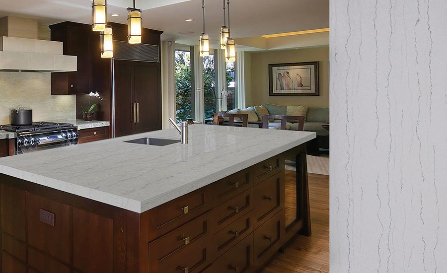 Qubas White by Universal Granite
