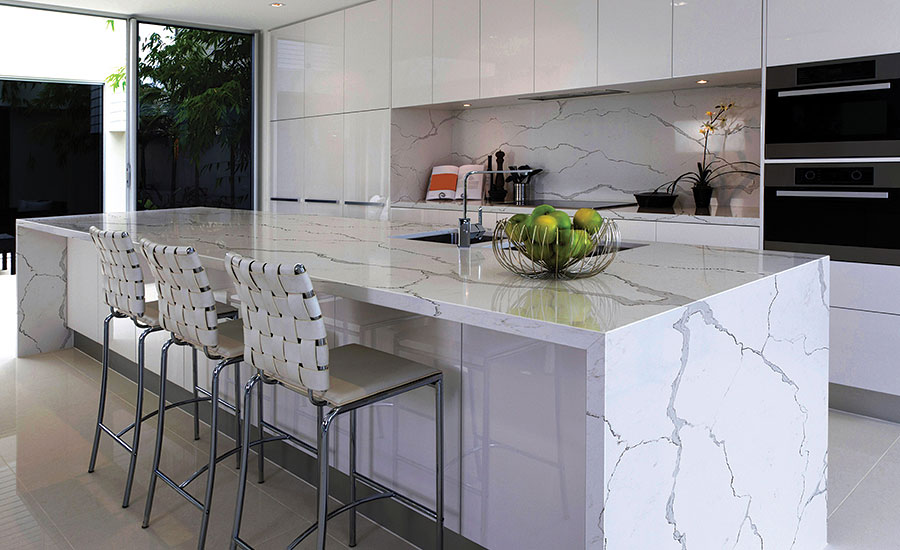 Quartz Surfacing Gallery