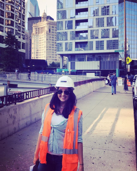 Industry Spotlight: Cortney Boswell, project manager, GI Stone
