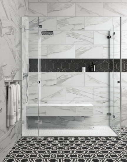 Daltile launches four new tile collections
