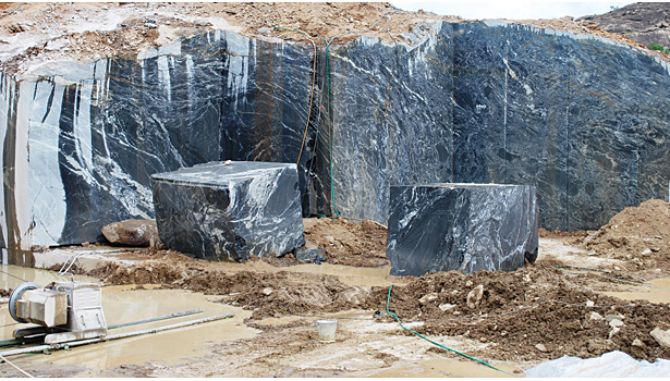 Silver Waves Quarry Adds To Extensive Product Line 2011