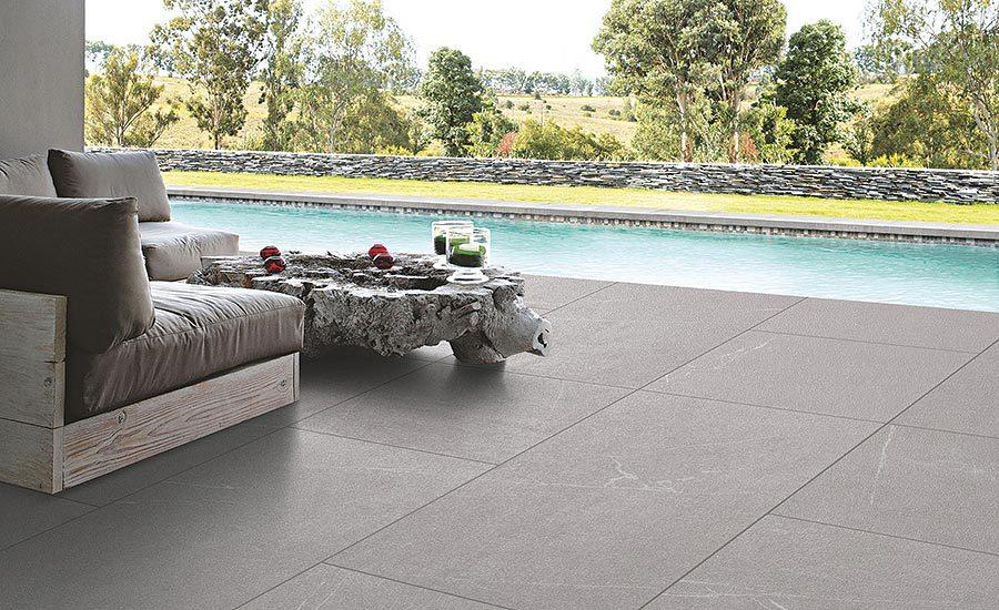 maintaining rough textured matte