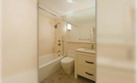 Bathroom design by Anjie Cho