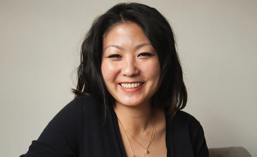 Anjie Cho, Interior Architect + Feng Shui Consultant