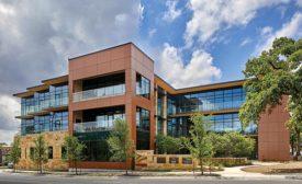 Pioneer Bank headquarters building in Austin, TX