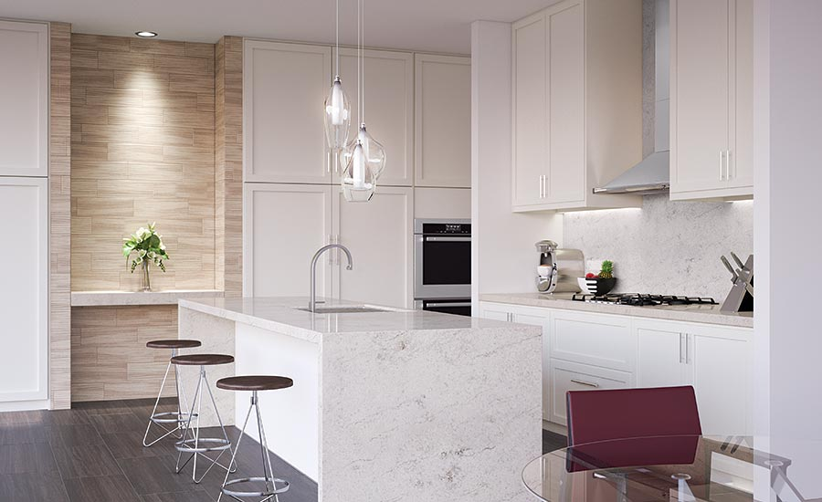 color trends, light colors that look like marble