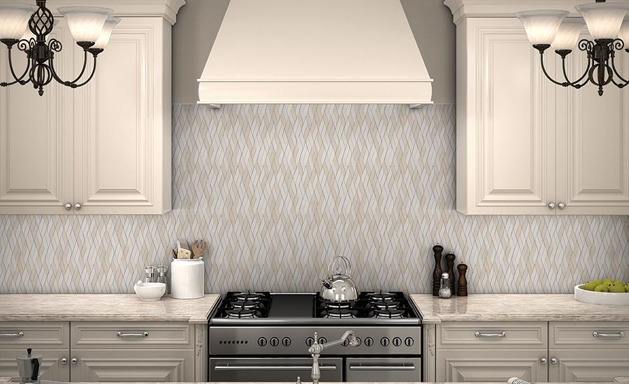 Riviera Tileworks Escape Collection from Arley Wholesale