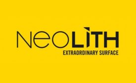Neolith Logo for Q&A with Rey Matos