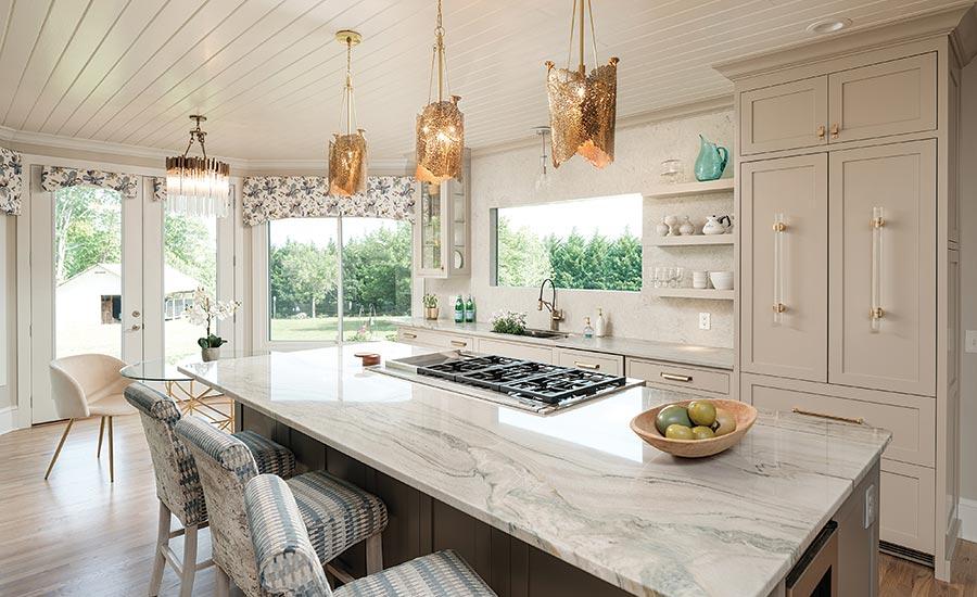 Mystery Kitchen Makeover | 2019-09-18 | Stone World