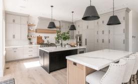 Magnifica Kitchen