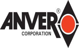 ANVER Logo