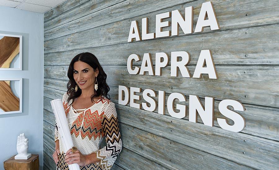 Tile Trends with Alena Capra