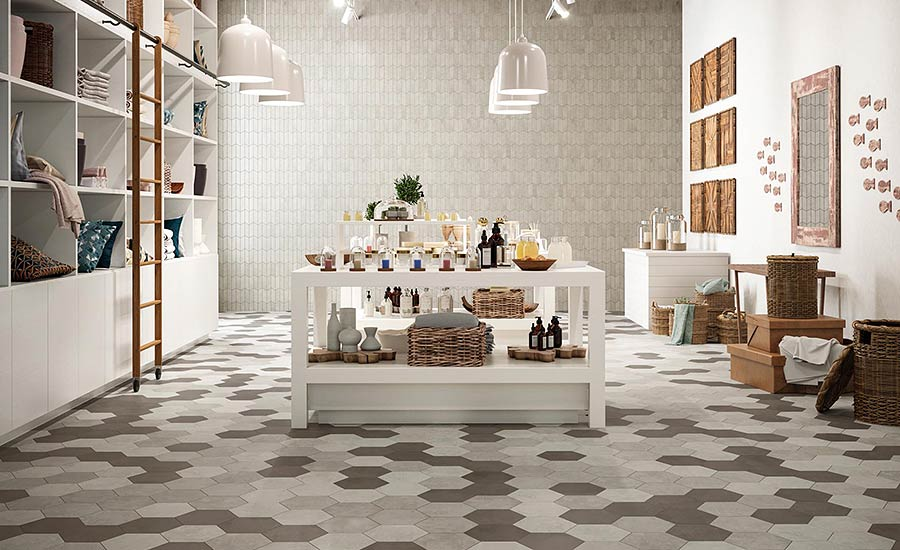 A Manufacturer's Perspective on Emerging Trends in Stone and Tile