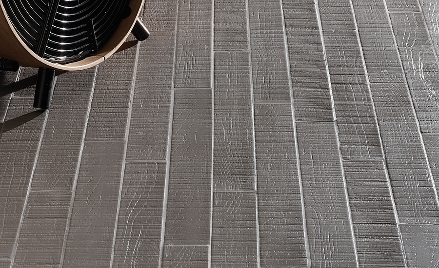 Graining Of This Color Porcelain Tile Large Format Sizes In Four Handsome Colors Make The Series A Natural Choice For Design Possibilities Indoors