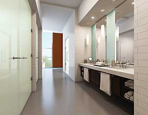 Developing Custom Designs With Mosaics - Dal tile anaheim ca