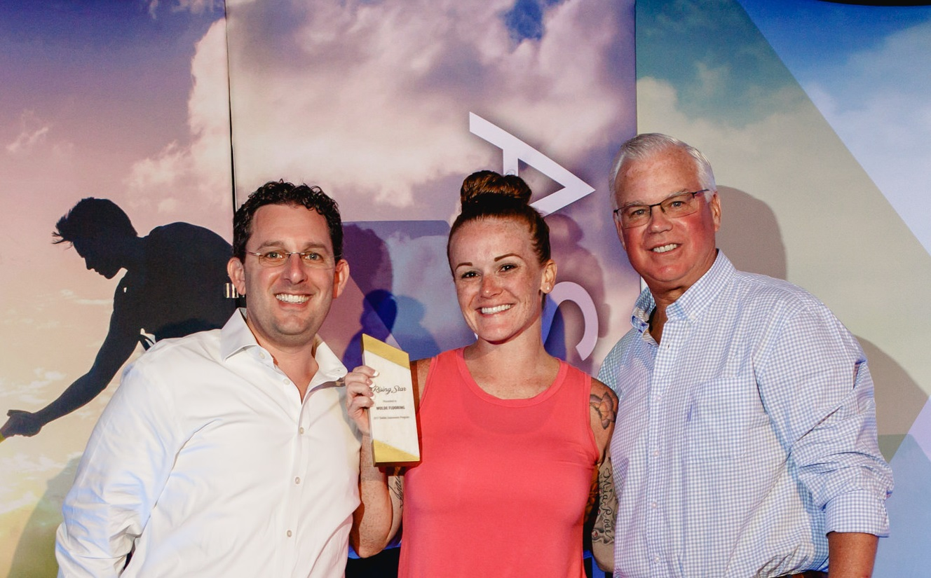 Daltile Names Retailers Of The Year Stone World - Daltile dealers