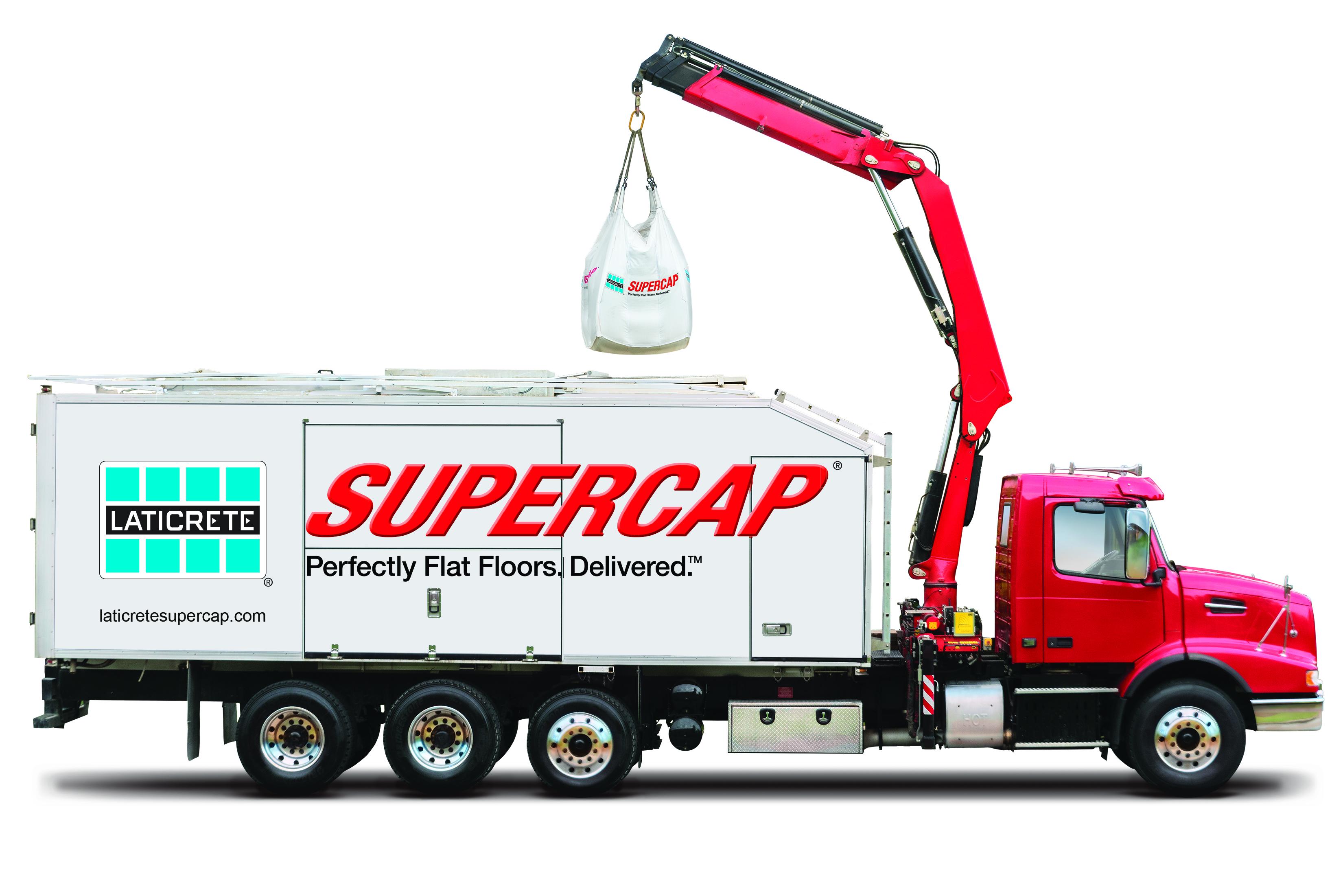 supercap
