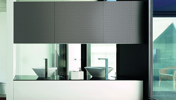 Techlam slim ceramic tile