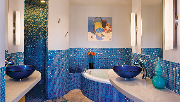 Wondrous Limestone Ties Modern Texas Home To Landscape 2014 04 02 Download Free Architecture Designs Scobabritishbridgeorg