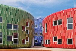 Children Education Center and Children Innovation Center Valencia Spain