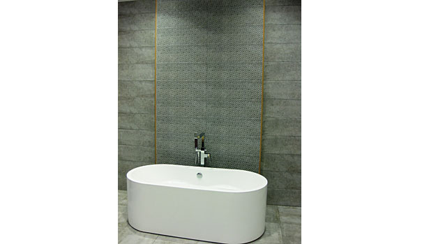 A gallery of specialty tile   2013-06-12   Stone World