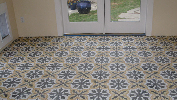 Avallon by Original Mission Tile