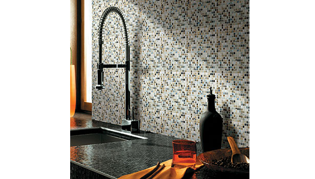 Shimmer Glass by Arizona Tile