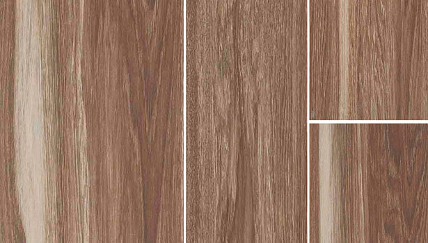 American Marazzi new Harmony color-body porcelain