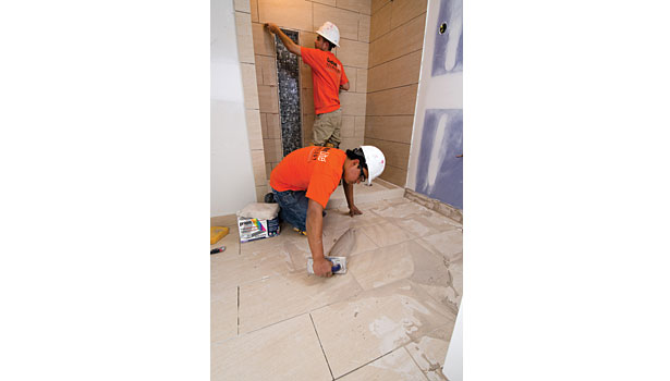 Prism® SureColor High Performance Grout