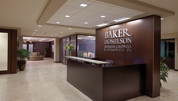 Baker-Donelson law firm