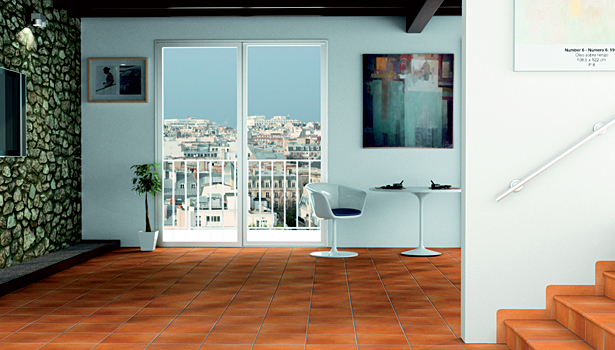 """Provenza"" series from Tile of Spain"