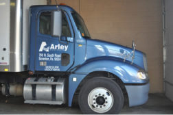 Arley Wholesale, Inc.,
