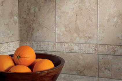 Bordeaux Stone Look Porcelain Tile Collection Introduced By American Olean