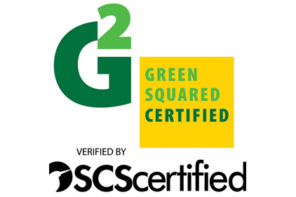 Green Squared Certification