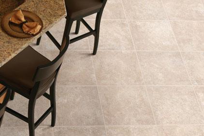 Marazzi Unveils Travertinelook Ceramic Tile Stone World - American marazzi tile sunnyvale tx
