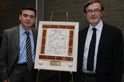 Gianni Mattioli, President and CEO, Marazzi USA