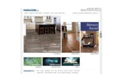 marazzi website