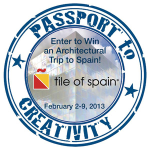 passport to creativity contest