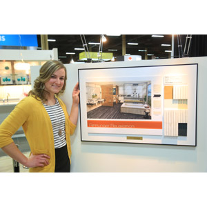 Daltile announces winner Interior Design Scholarship | 2013-02-05