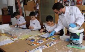 Eliot K-8 Innovation School