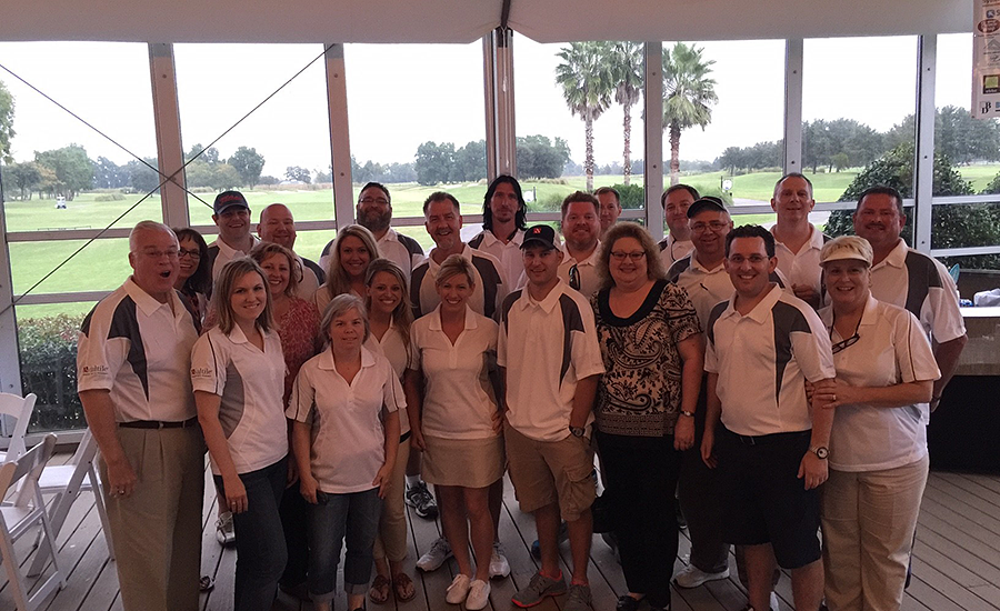Total Solutions Plus Golf Tournament