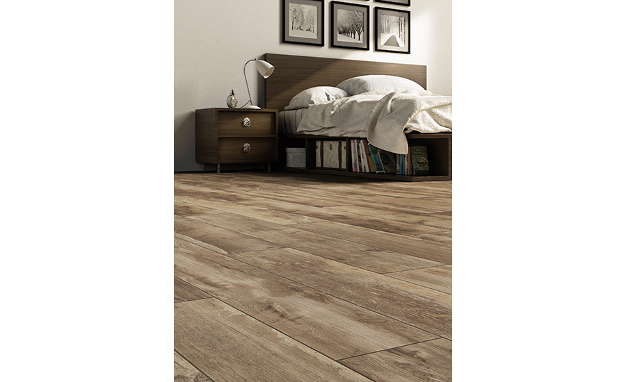 Look of reclaimed wood is captured by Florida Tile in new Relive collection - Look Of Reclaimed Wood Is Captured By Florida Tile In New Relive