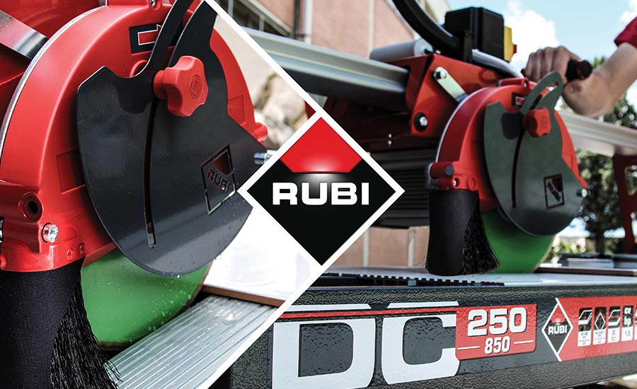 The DC-250 from Rubi Tools